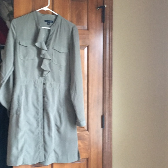 Banana Republic Dresses & Skirts - Dress in great condition
